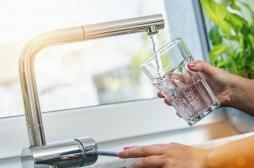 Mieux traiter l'eau potable pour éviter les cancers de la vessie
