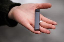 E-cigarette: chez les jeunes Américains, un nouveau défi de santé publique
