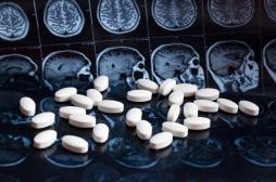 Les médicaments anticholinergiques associés à un risque accru de maladie d'Alzheimer
