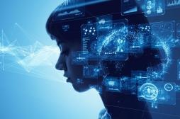 Des neurones naturels et artificiels communiquent par internet