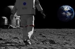 Apollo 11 : comment la hernie discale de Michael Collins l'a envoyé sur la Lune