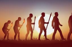 Évolution : la culture permet une adaptation plus rapide que la génétique
