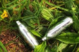 Gaz hilarant : l'Anses s'alarme des conséquences du protoxyde d'azote sur la santé