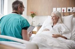 Au Canada, l'hôpital à l'écoute des patients pour améliorer les soins