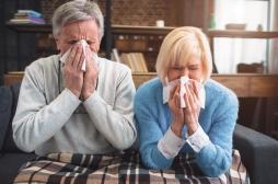 L'épidémie de grippe s'est installée en France