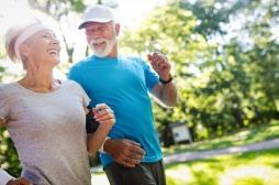 2,5 à 5 heures d'activité physique par semaine réduit le risque de cancer
