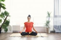 Soulager sa dépression grâce au yoga : testez la méditation sur la joie