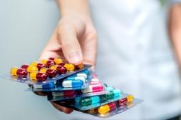 La lutte contre le Covid-19 aggrave l'antibiorésistance dans d'autres maladies bactériennes