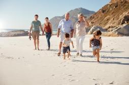 """Vacances en famille : """"Pour les parents, c'est le moment de faire un pas vers leurs enfants"""""""