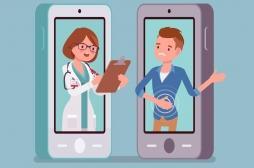 Maldies chroniques : la démocratisation de la téléconsultation