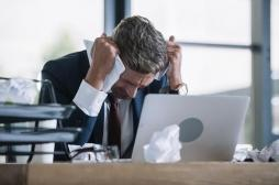 Stress syndrom : on est indemne… mais tout reste à faire