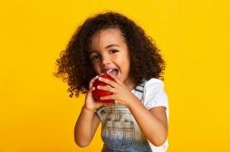 Comment se forme le goût chez les enfants ?