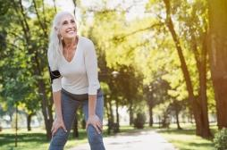 Associée à l'exercice physique, la restriction calorique est mauvaise pour la santé osseuse