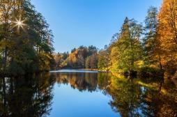Les promenades au bord de l'eau sont bonnes pour notre santé