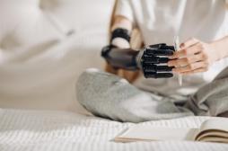 Des stimulateurs vertébraux rétablissent la sensibilité des membres amputés