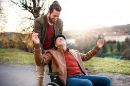 Les Américains de 40 ans souffrent plus que les personnes âgées