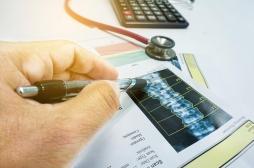 Ostéoporose : la densitométrie osseuse, mode d'emploi