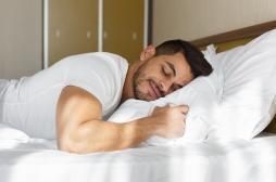 Sommeil : ces 4 aliments aident à s'endormir plus vite et à ne pas se réveiller dans la nuit