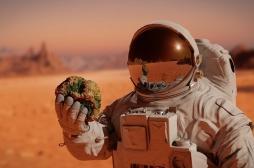 Objectif Mars pour Elon Musk : ce que l'on sait des effets sur la santé des voyages dans l'espace