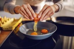 Diabète : la consommation d'œufs peut augmenter le risque