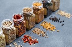 Alimentation : si vous mangez gras, ajoutez-y ce cocktail de 13 épices !