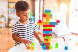 Les enfants prématurés qui grandissent dans un environnement stimulant ont un QI plus élevé que les autres