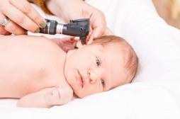 Un test auditif pour dépister l'autisme dès la naissance