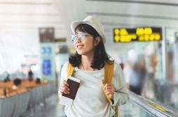 Les voyageurs, plus vulnérables aux bactéries résistantes