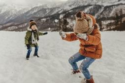 Retour du froid et premières neiges : 10 conseils pratiques pour passer l'hiver en bonne santé
