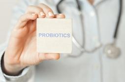Patients âgées et obèses : les probiotiques réduisent les infections respiratoires