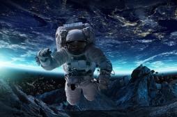 Espace : le cerveau anticipe la gravité pour activer les muscles