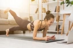 30 à 40 minutes d'exercice par jour pour contrer les effets néfaste de la position assise sur la santé
