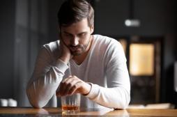 Risque d'alcoolisme après un stress post-traumatique: femmes et hommes présentent des symptômes différents
