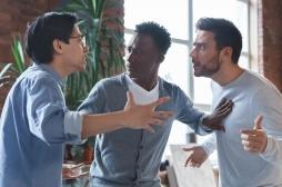 Ce qui se passe dans le cerveau pendant une dispute