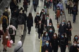 Coronavirus : une ville allemande stoppe la propagation en instaurant le port de masque obligatoire
