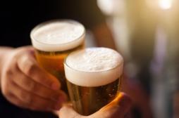 Euro de foot : les publicités pour la bière scandalisent les addictologues