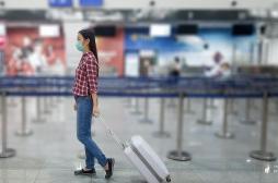 Comment se passent les quarantaines pour les voyageurs français à l'étranger?