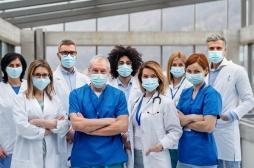 Pour les hôpitaux, une rentrée déjà sous tension