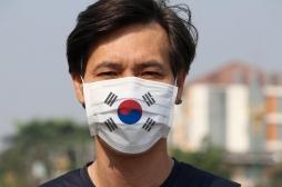 Comment la Corée du Sud a contenu le coronavirus sans passer par l'étape confinement
