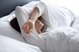 Insomnie: les couvertures lestées aideraient à mieux dormir