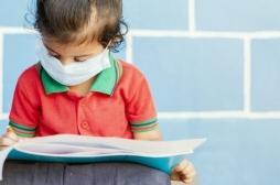 Coronavirus : les enfants peu contagieux, selon une étude sur foyer en Haute-Savoie