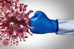 Coronavirus : les anticorps disparaissent en quelques semaines chez les patients peu ou pas symptomatiques
