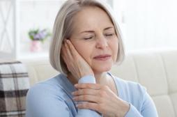 Covid-19 : un patient infecté devient sourd