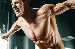 Les hommes avec des niveaux élevés de testostérone sont plus égoïstes