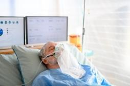 Les personnes âgées ont-elles été écartées des hôpitaux au pic épidémique de Covid-19 ? Ce que l'on sait