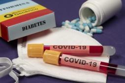 Covid-19 : comment expliquer le risque accru de formes sévères chez les diabétiques ?