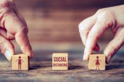Distanciation sociale et confinement : quels effets sur le cerveau ?