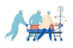 Covid-19 : le tocilizumab efficace dans la prévention des formes graves