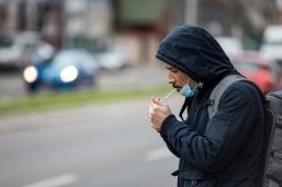 Coronavirus : la fumée de cigarette, vecteur de propagation du virus ?