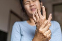 Rhumatisme : un nouveau traitement efficace contre l'arthrose des mains